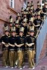 Tanzgruppe 045